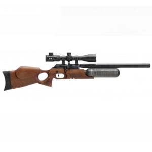 FX Airguns Crown Walnut