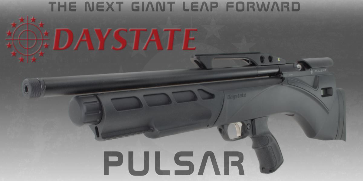 Daystate Pulsar