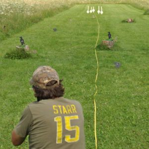 Wisconsin Airgun Club