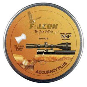 Air Arms Falcon 7.33 grain pellet