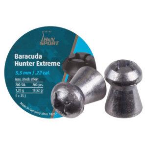 Baracuda Hunter Extreme 22 18_52gr