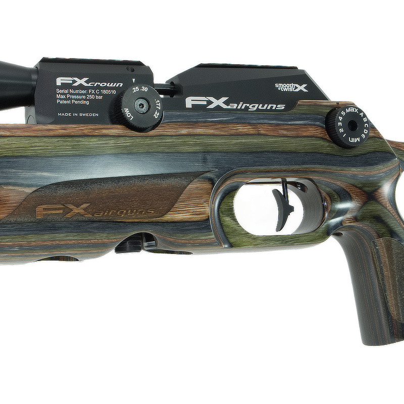 Fx Airguns Dreamline