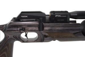 FX Airguns Crown Sapphire Grey