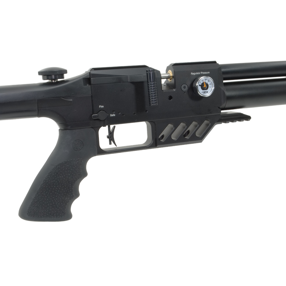 FX Airguns Dream Lite  25 Caliber | Trenier Outdoors