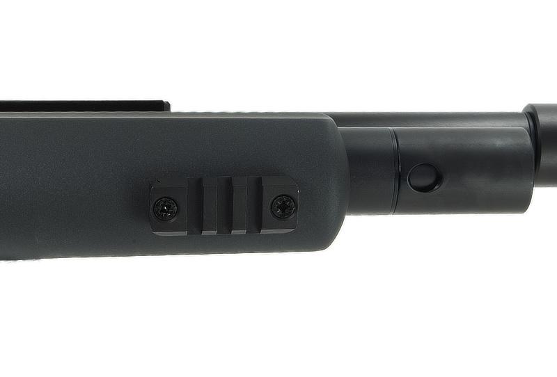 FX Airguns Wildcat MKII Compact  25 | Trenier Outdoors