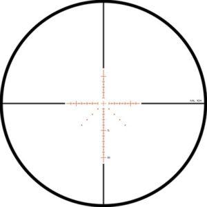 Optisan MH10 Reticle