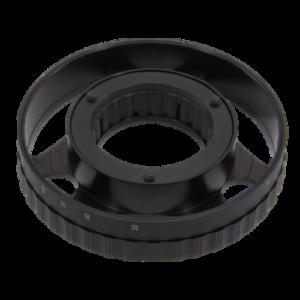 "MTC Optics 3"" Side Wheel"