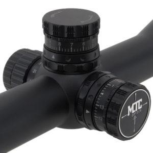 MTC Optics Viper Pro Tactical Turret