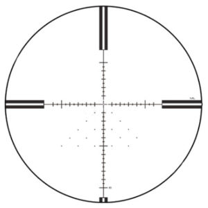 Optisan MH24 Reticle