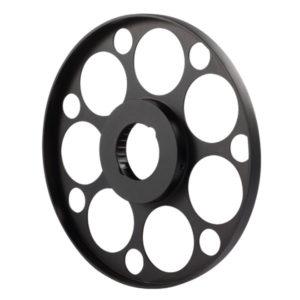 Optisan EVX Large Side Focus Wheel
