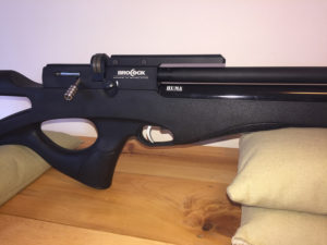 Pre Owned Compatto 25 Huma Regulated