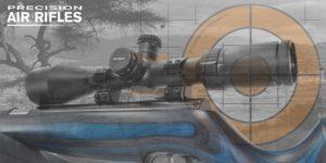 Precision Air Rifles