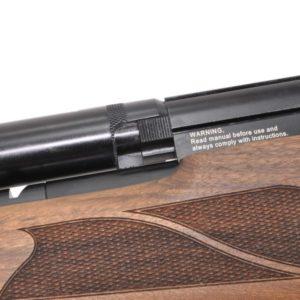 BSA R-10 MK2 Quick Fill System