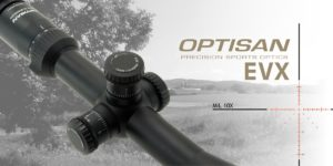 Optisan Optics EVX
