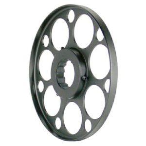 "Optisan 6"" Side Focus Wheel"