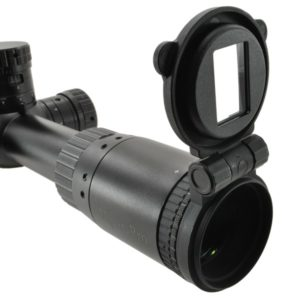 MTC Optics Viper Pro Rear Cover with Magnifier