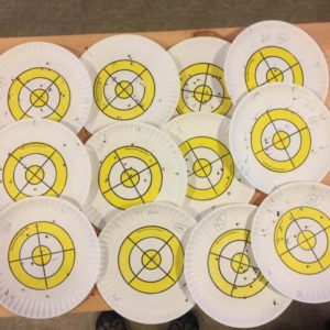 Wisconsin Airgun Club 12-04-16